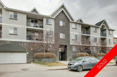 South Calgary Condo for sale:  1 bedroom 723 sq.ft. (Listed 2019-04-24)